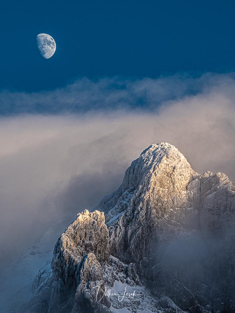 Hoher Göll © Volker Lesch - Alpenland Fotografie