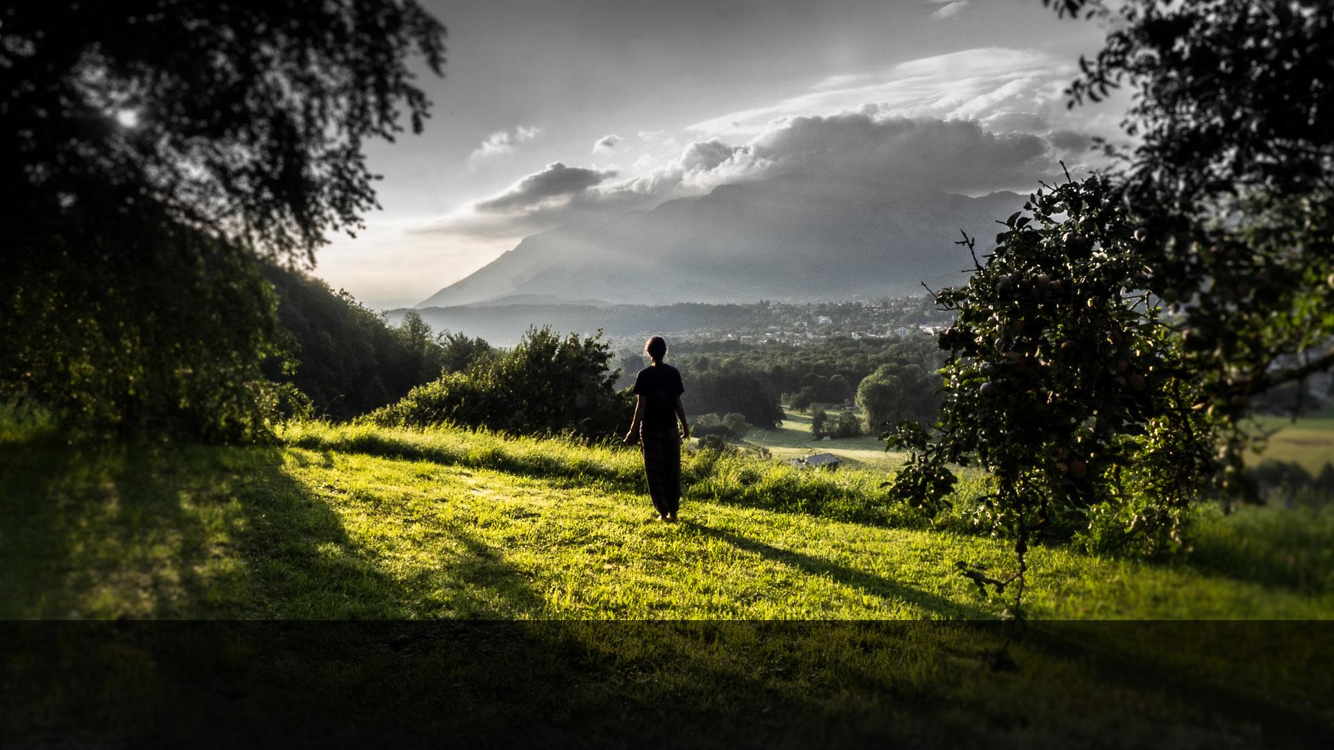 Untersberg © Volker Lesch - Alpenland Fotografie
