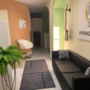 Eingang 22springroad Studios