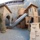 Burg Colmberg - Spielburg für Kinder