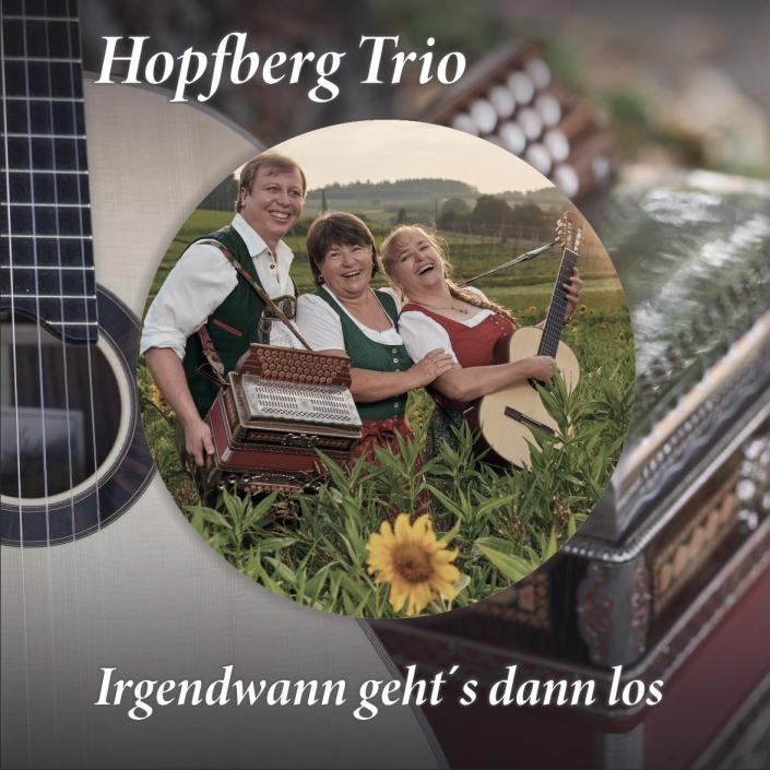 Hopfberg-Trio Cover
