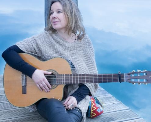 Margrit Jütte - Musikerin