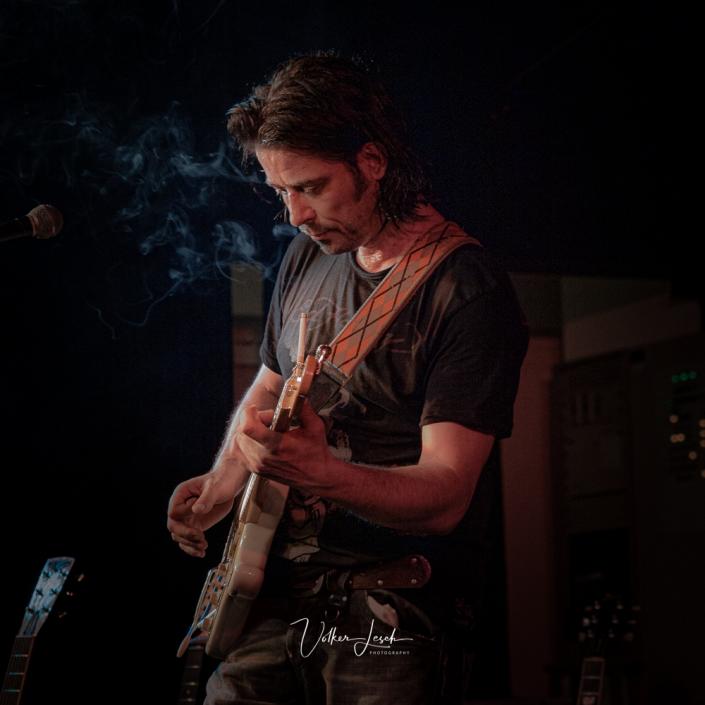 Timo Gross - Baden Baden - Bluesfestival
